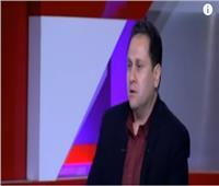 فيديو| تامر الخشاب: قناة «الجزيرة» كيان صهيوني مستعرب