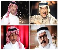 اليوم الوطني الـ89 للسعودية| فنانون أعلوا من شأن المملكة
