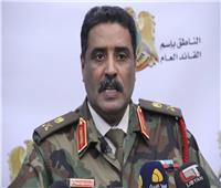 المسماري: هناك مرتزقة أجانب يقاتلون إلى جانب ميليشيات طرابلس