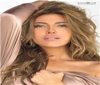 في عيد ميلادها الـ 33.. ريهام حجاج تحتفل بـ١٠ سنوات تحت الأضواء