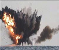 تحالف دعم الشرعية: تدمير زورق حوثي مفخخ شمال الحديدة