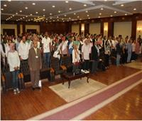 انطلاق فعاليات ملتقى الشباب السنوي «لنعبر جسراً» بشرم الشيخ
