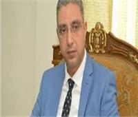 محافظ سوهاج يطالب وزيري الآثار بتطوير مكتبة رفاعة الطهطاوي