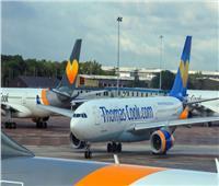 خاص| «النيل» بديل «توماس كوك» لنقل الركاب البريطانيين من مصر