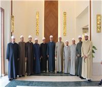 «البحوث الإسلامية» يوجّه قافلة توعوية إلى 5 محافظات