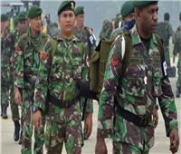 الجيش الإندونيسي: مقتل 16 شخصًا في اضطرابات بمدينة في إقليم بابوا