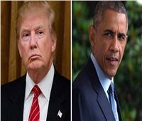 أمريكا واتفاق باريس للمناخ.. «ترامب» هدم ما بناه «أوباما»