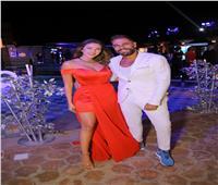 نيقولا معوّض يعود للدراما اللبنانية مع دانييلا رحمة