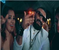 أحمد سعد يقترب من المليون الثالث بأغنيته الجديدة «يا مدلع»