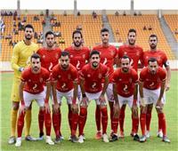 انطلاق مباراة الأهلي وسموحة بانطلاق الدوري