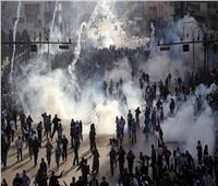 منظمات التحالف المصري لحقوق الإنسان يرفضون دعاوى التحريض التي تهدد أمن الوطن