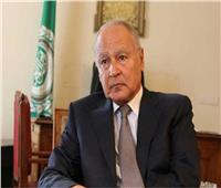 «أبو الغيط» يشكر وزير خارجية أيرلندا على دعم بلاده لفلسطين