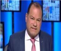 الديهي: المستثمرون الأمريكان ينظروا للاقتصاد المصري على أنه «واعد»