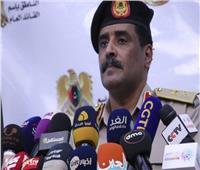 فيديو| المسماري: تركيا القائد الرسمي للإرهاب في منطقة الشرق الأوسط