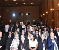 «حسنين هيكل» لـ الصحافة العربية تعلن أسماء الفائزين بالجوائز التشجيعية