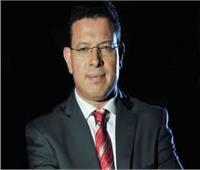 فيديو| عمرو عبد الحميد عن «أديب»: «اصطاد قنوات الإخوان وأحضرهم لملعبه»