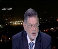 فيديو| ثروت الخرباوي: التنظيم السري لـ«الإخوان» قتل حسن البنا