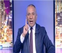 فيديو| أحمد موسى يطالب بتطهير المؤسسات من الإخوان