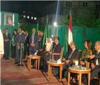 اليوم الوطني الـ89| السفير السعودي: من رياض العز لقاهرة المعز انقل لكم تحية الملك