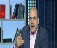 فيديو| محمد الباز: الحياد في هذا الوقت «خيانة»