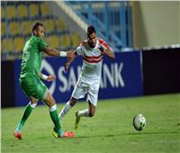 الزمالك يحصد أول 3 نقاط في الدوري بفوز على الاتحاد
