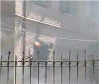 «حريق مدرسة» و«بلاغ ضد الهارب محمد علي».. الأبرز بنشرة الحوادث