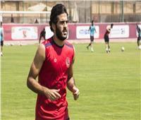 تعرف على موعد عودة مروان محسن إلى الأهلي