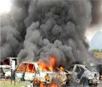 مقتل 3 مدنيين في انفجار بالهند
