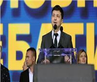الرئيس الأوكراني: نحن بحاجة لدعم أمريكا قبل محادثات السلام في دونباس