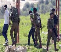 «الاحتلال الإسرائيلي» يعتقل 15 فلسطينيا من الضفة الغربية