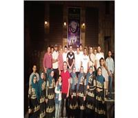 «الشباب والرياضة» تنظم جولة سياحية لوفد سعودي في أهم المعالم التاريخية بالقاهرة