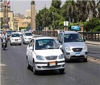 فيديو| سيولة مرورية في ميدان التحرير والمحافظات