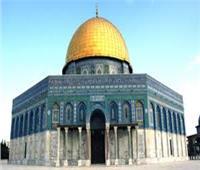 مستوطنون يقتحمون المسجد الأقصى بحراسة مشددة من «الاحتلال الإسرائيلي»