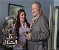 نرمين الفقي تكشف عن ألبوم ذكرياتها مع محمود عبد العزيز