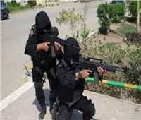 مصرع 6 من «الإخوان الإرهابية» في تبادل لإطلاق النار مع الشرطة بـ6 أكتوبر