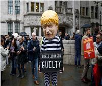 القضاء البريطاني: رئيس الوزراء خدع الملكة وانتهك القانون.. ودعوات لإقالته