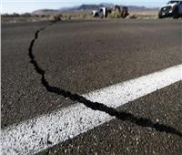 زلزال شدته 5.8 درجة يضرب باكستان
