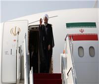 السلطات الأمريكية تقيد حركة روحاني في نيويورك