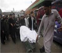 مصرع وإصابة أكثر من 100 شخص إثر زلزال عنيف في باكستان