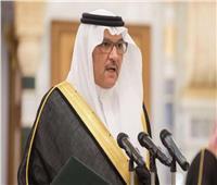 أمين رئاسة الجمهورية يهنئ السفير السعودي بمناسبة «اليوم الوطني للمملكة»