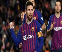 «ثلاثي الرعب» يقود هجوم برشلونة أمام فياريال