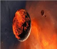 نبضات مغناطيسية غريبة على كوكب المريخ تثير حيرة العلماء