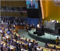 خبراء: خطاب الرئيس السيسي بالأمم المتحدة كشف للعالم جهود مصر في مكافحة الإرهاب