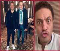 تامر عبد المنعم يكشف علاقة «الكومبارس» بالقنصل التركي