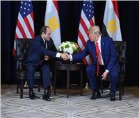 أعضاء البرلمان: تصريحات ترامب تؤكد مكانة مصر ودورها الريادي