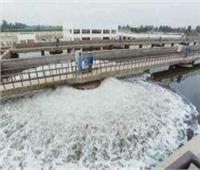إحلال وتجديد شبكة مياه حي العرب في الغردقة بتكلفة 3.5 مليون جنيه