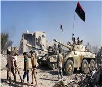 الجيش الأمريكي يعلن مقتل 11 قتيلًا سقطوا في ضربة جوية نفذها بجنوب ليبيا