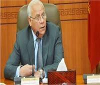 الغضبان: مزيد من الافتتاحات للكيانات الاقتصادية في بورسعيد