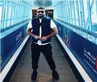 تعرف على رسالة «أحمد سعد» للمصريين من مطار القاهرة