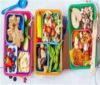 احذري| هذه الأكلات ممنوع وضعها في «اللانش بوكس».. تدمر صحة الأطفال